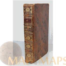 Suite de L'Histoire Generale Des Voyages, Chez Didot 1753