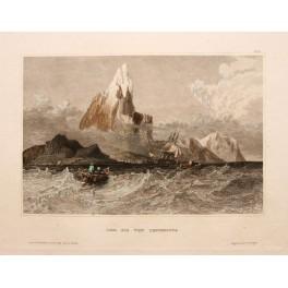 Canary Islands Tenerife Spain Fine art print 1850